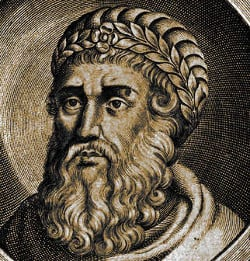 a picture of Herod the Great