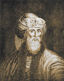 a picture of Josephus