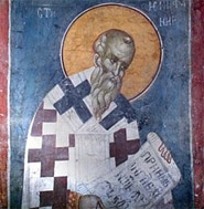 Epiphanius Bishop of Salamis