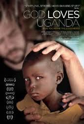 God Loves Uganda Cover