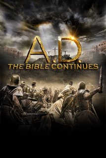 ADBibleContinues Poster