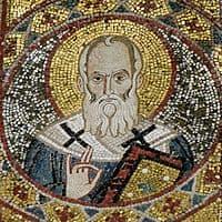 Gregory Nazianzus