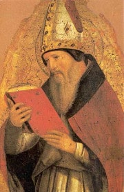 image of Augustine, Bishop of Hippo
