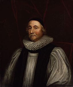 James Ussher (1581--1656)