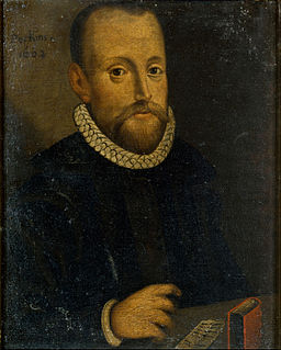 William Perkins, English Theologian (1558–1602)